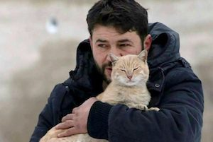 Catman of Aleppo